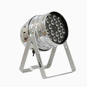 Involight-LED-PAR184AL-Cветодиодный-RGBW-