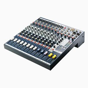 Soundcraft-EFX8-Микшерная-консоль-со-встроенными-эффектами